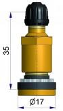 Вентиль б/к TR 416-S R-2103-2